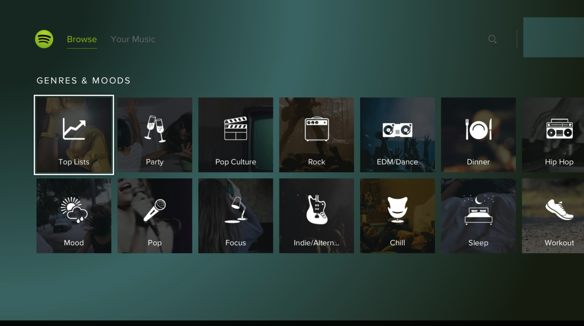 Some Great Must Have Apps for Your Android TV