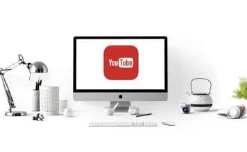 control youtube