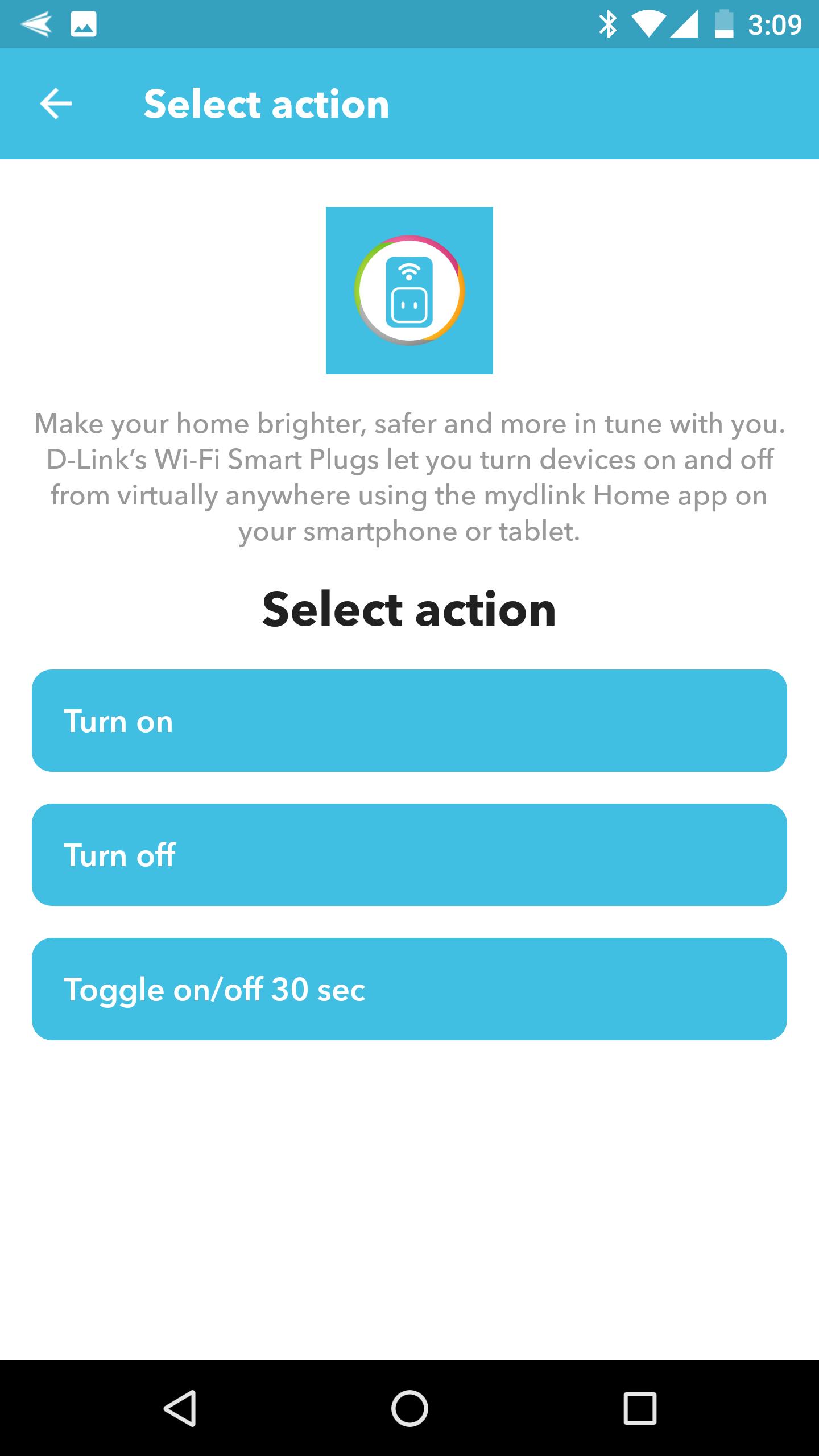 D-Link Plug