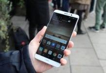 big screen phones