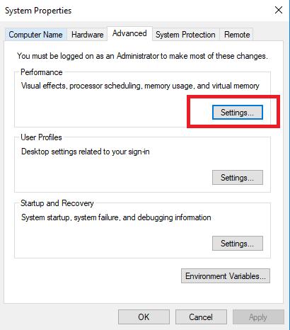 Increase RAM Using your Pendrive