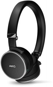 AKG N60 Headphones