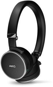 AKG N60 Headphones