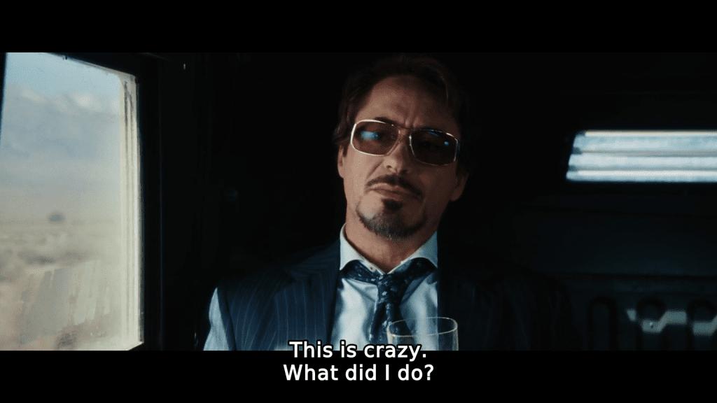 Movie with subtitles for Kodi