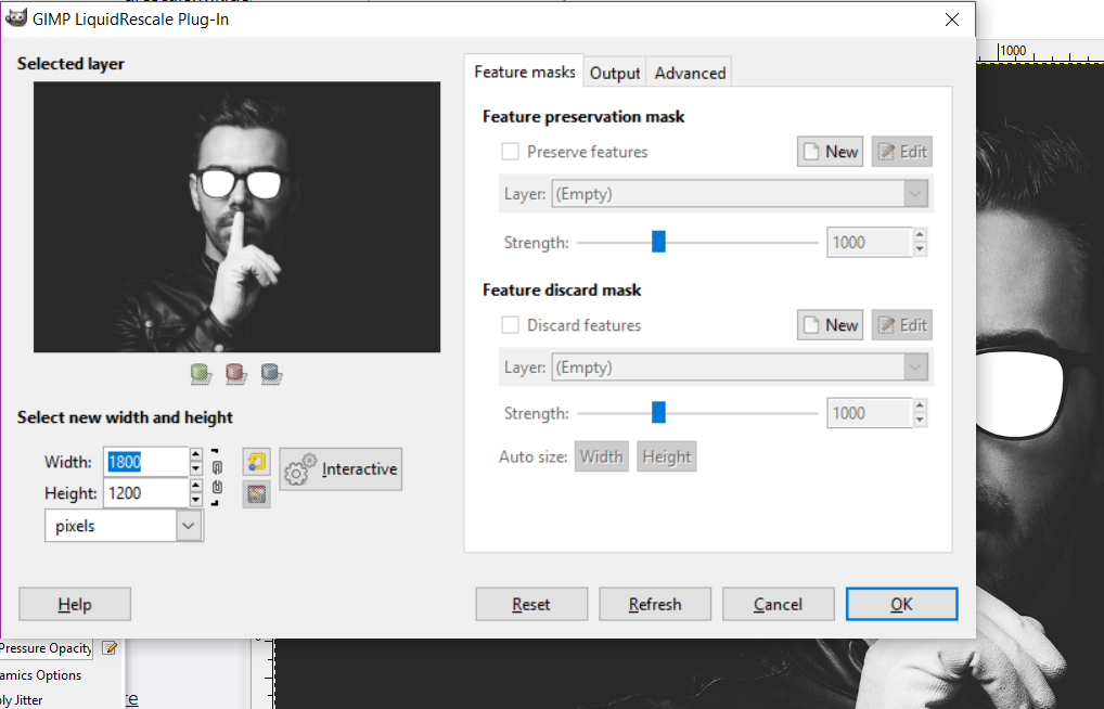 15 Useful GIMP plugins absolutely free of cost | Agatton