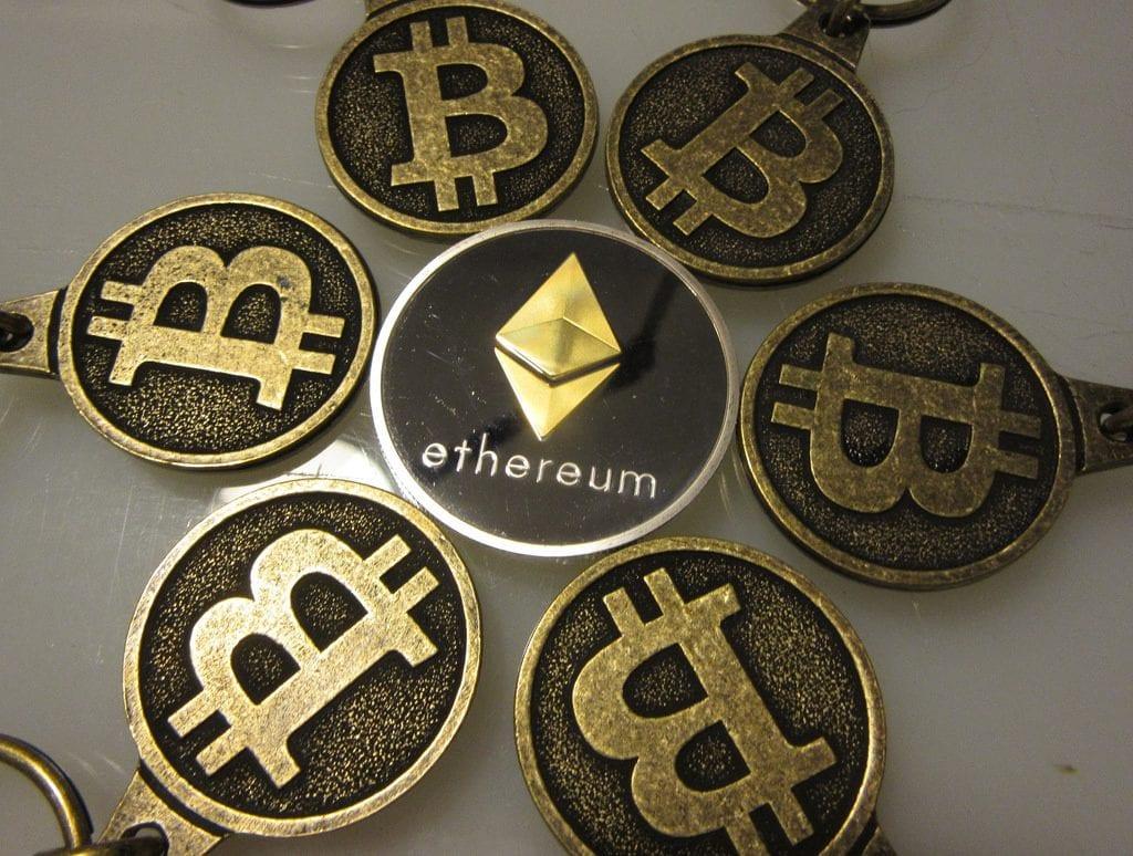 Cryptocurrency - ethereum