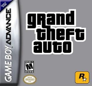 GBA Auto Theft