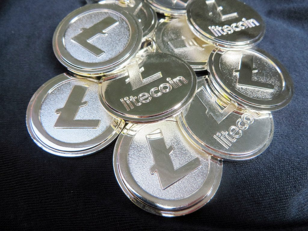 bitcoin alternatives - Litecoin