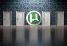 Best uTorrent Alternatives