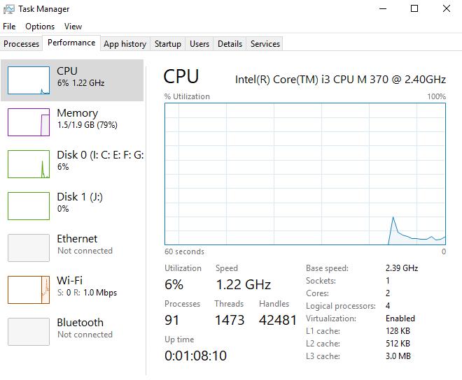 Increase Pendrive/USB Data Transfer