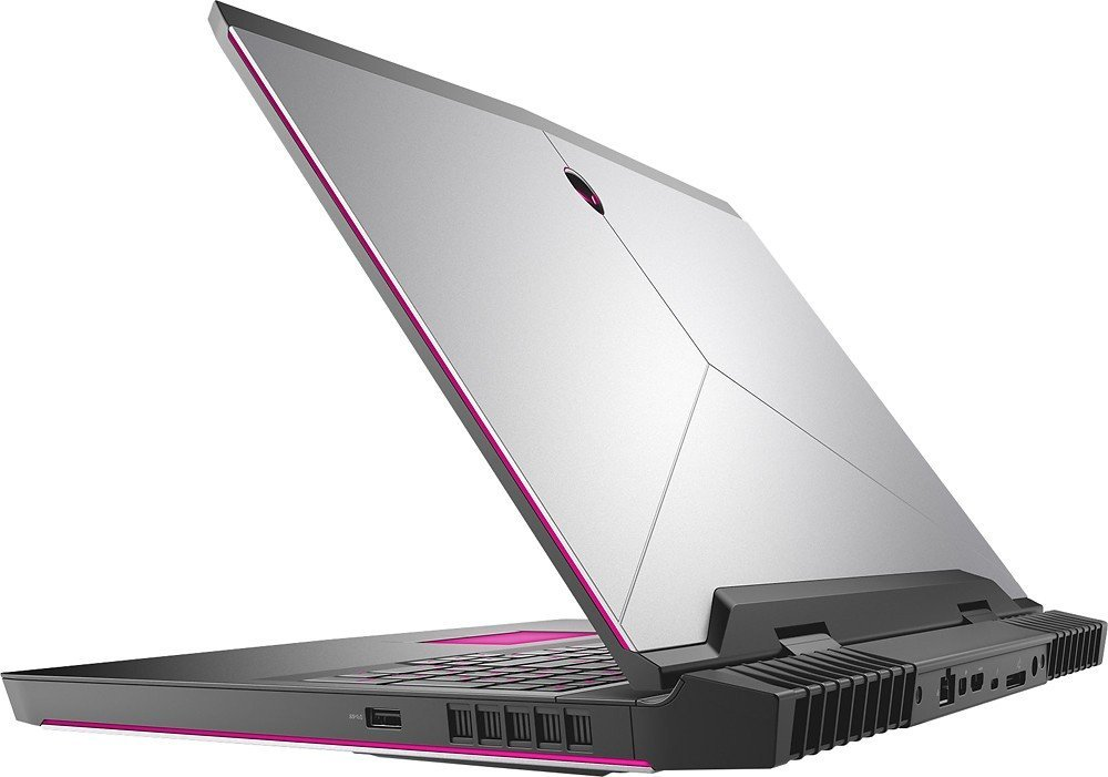 Alienware 17 - gaming laptops