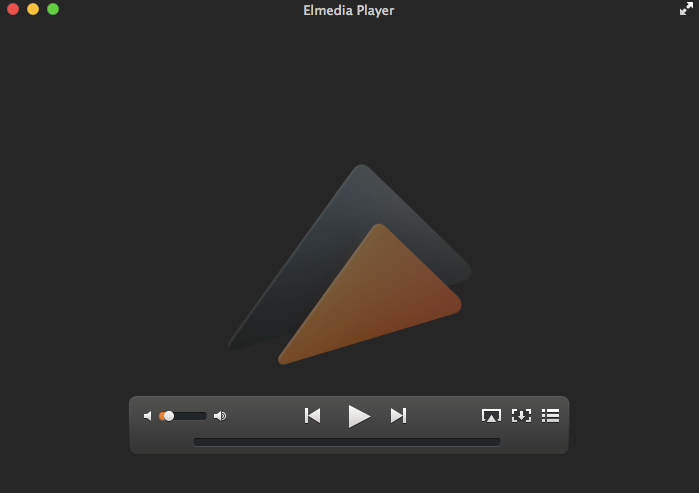 Elmedia Player - Mac media players