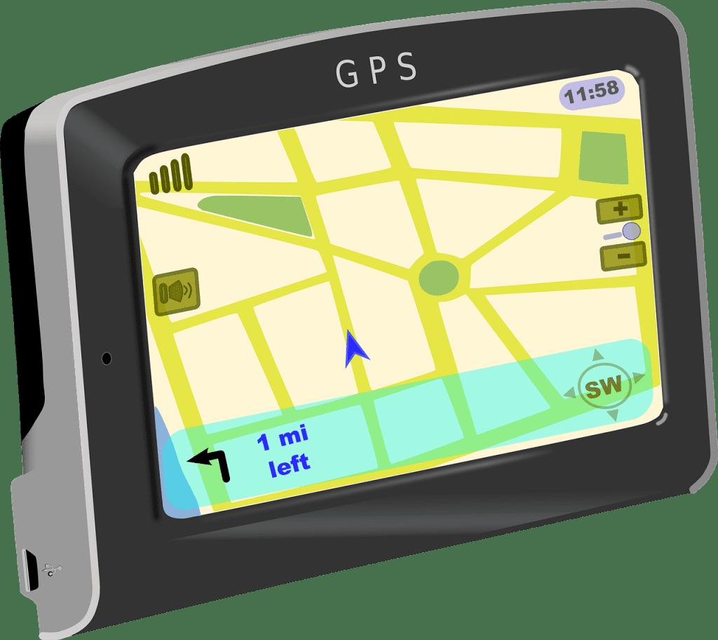 GPS - navigation systems