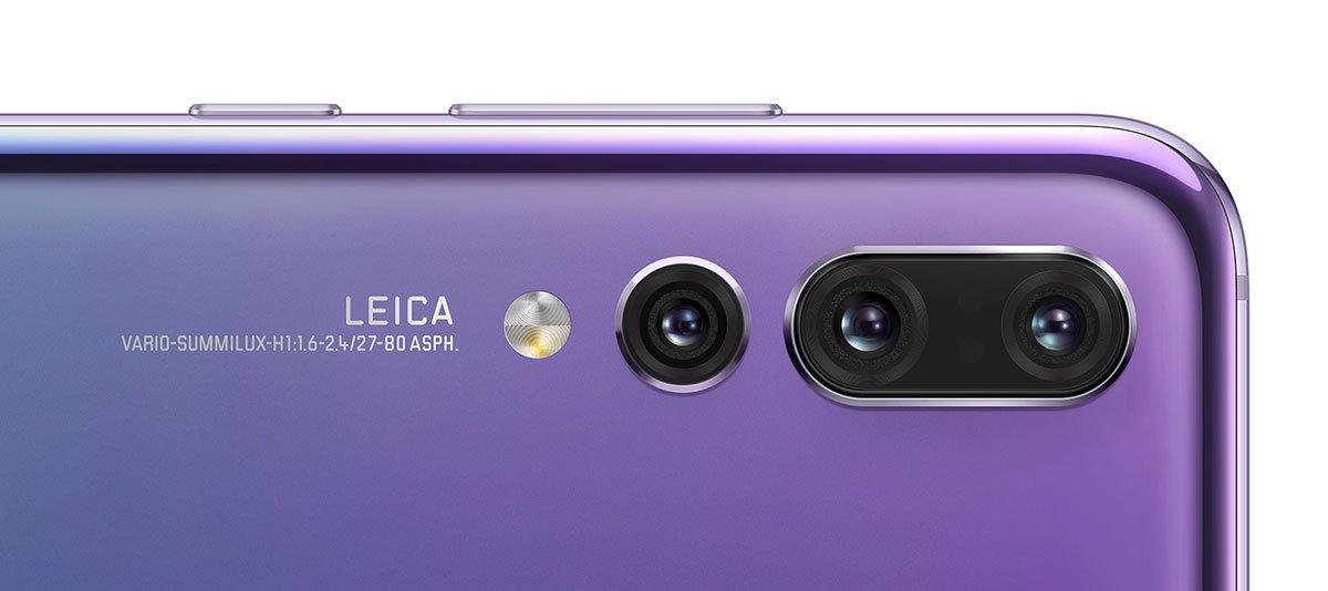 Huawei P2 Pro Camera