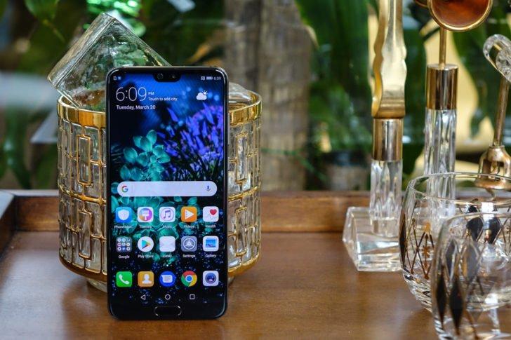 Huawei P2 Pro