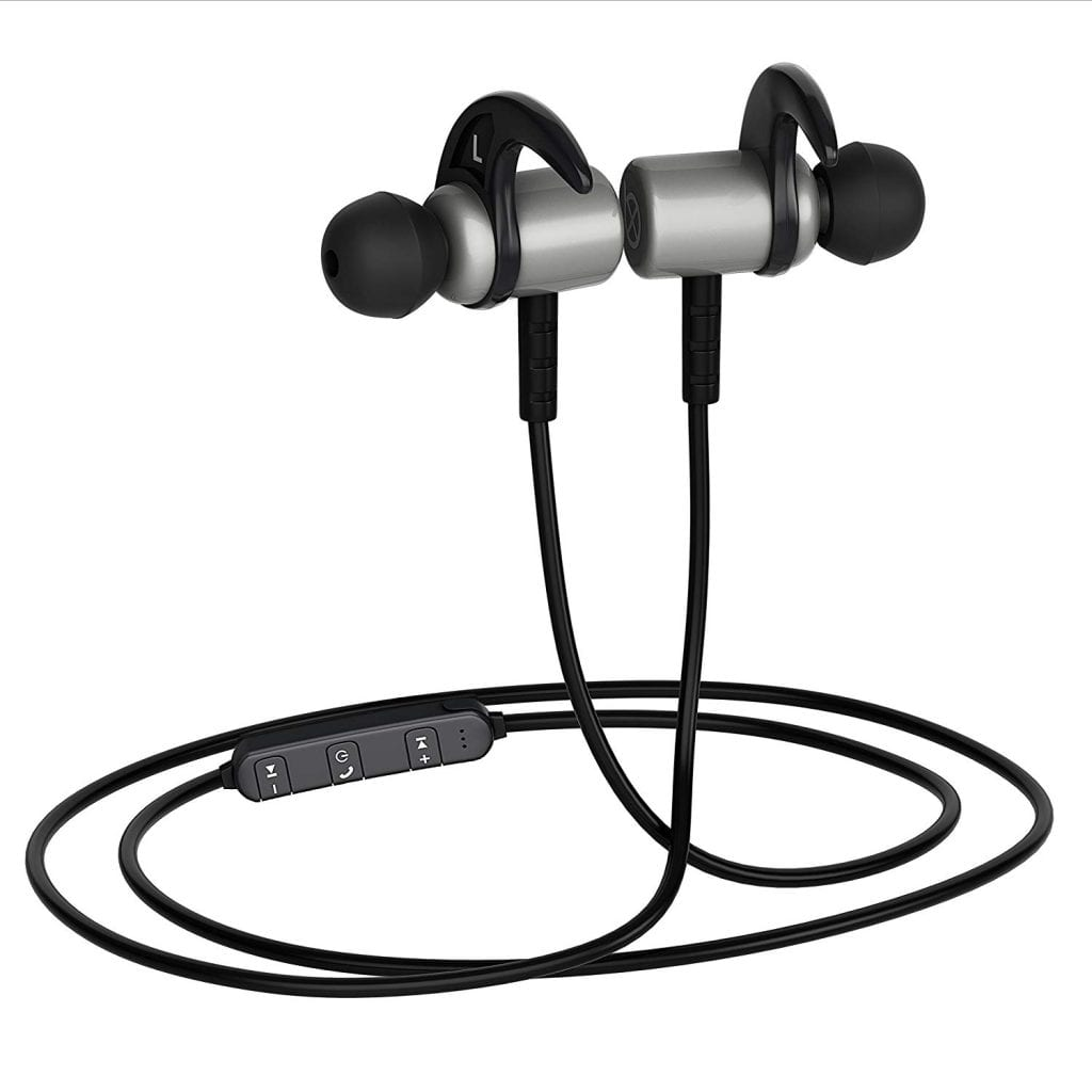 BasX Trubeats Bluetooth Earphones
