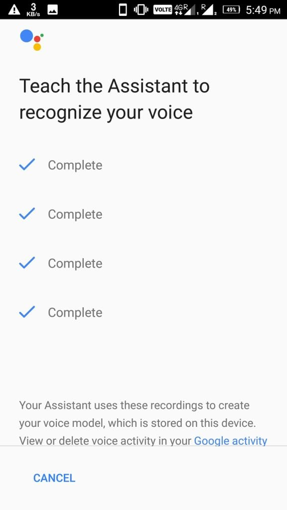 Install Google Assistant on Android Without Rooting