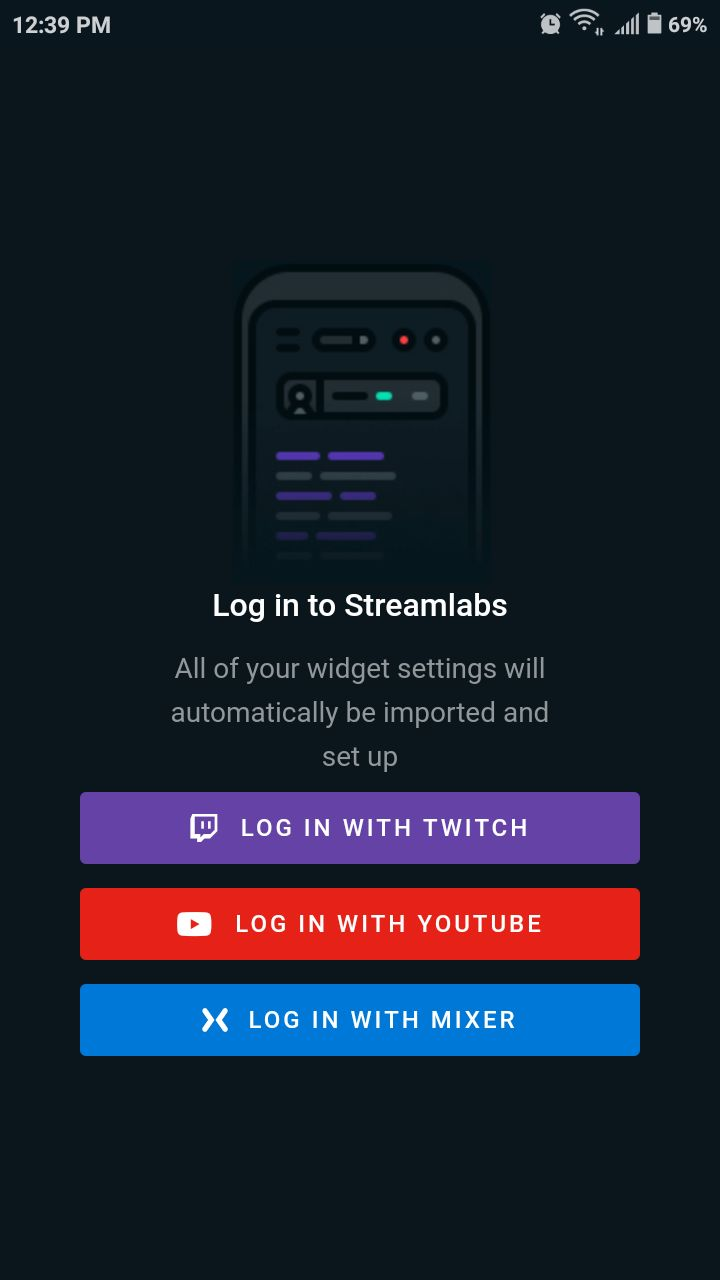download twitch streaming app