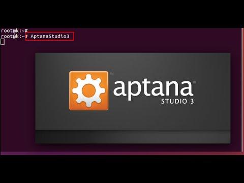 Aptana Studio