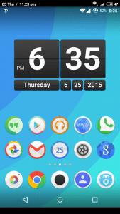 Ikon- android icon packs