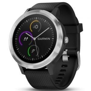 smartwatch: GarminVivoactive3