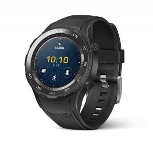 Smartwatch: Huawei Watch2