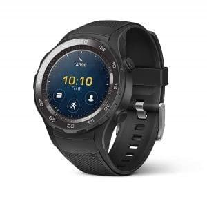 Smartwatch: Huawei Watch2