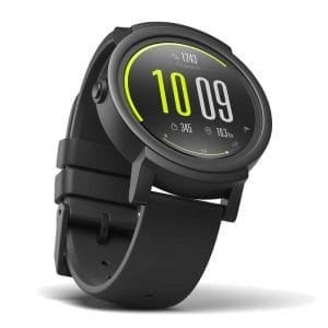smartwatch :TicwatchE