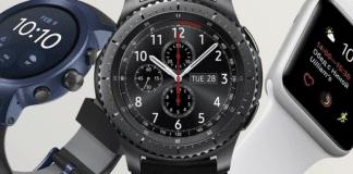 bluetooth smartwatches