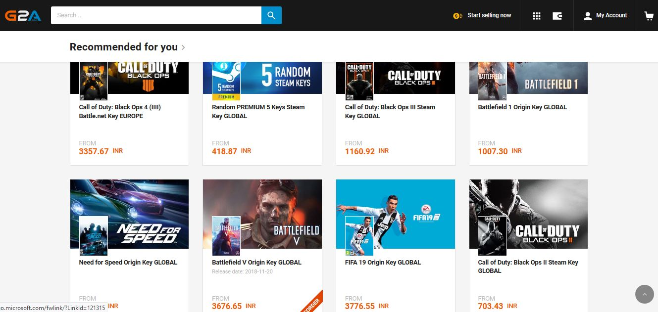 How To Buy Steam Games Without Owning A Credit Card | Agatton
