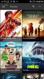 Showbox movies