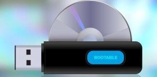 PenDrive Bootable