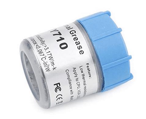 Halnziye HY710 Thermal Paste