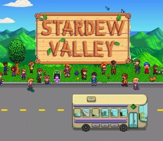 Games Like Stardew Valley
