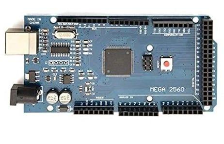 Ardiuno without USB for Raspbarry Pi