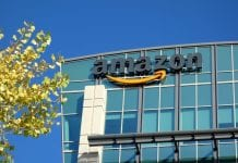 Amazon new headquarters