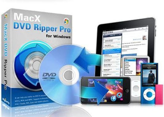 ripping a DVD