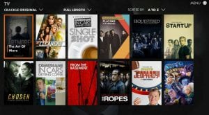 crackle - Free Movies Streaming Without Sign Up