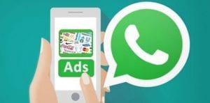 Whatsapp Status Ads