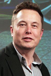 Elon Musk || The Boring Company