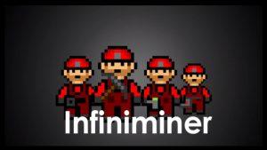 Infiniminer
