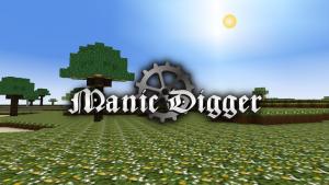 Manic Digger