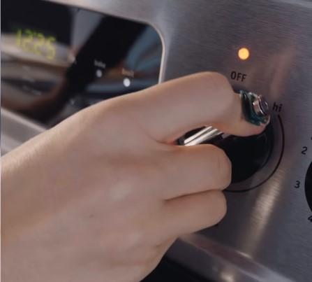 IBM Fingernail Sensors: Usage