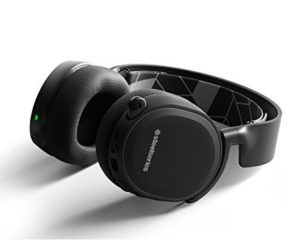 SteelSeries Arctis 3 Bluetooth Headset