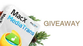 macx giveaway