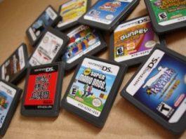 Nintendo DS Roms