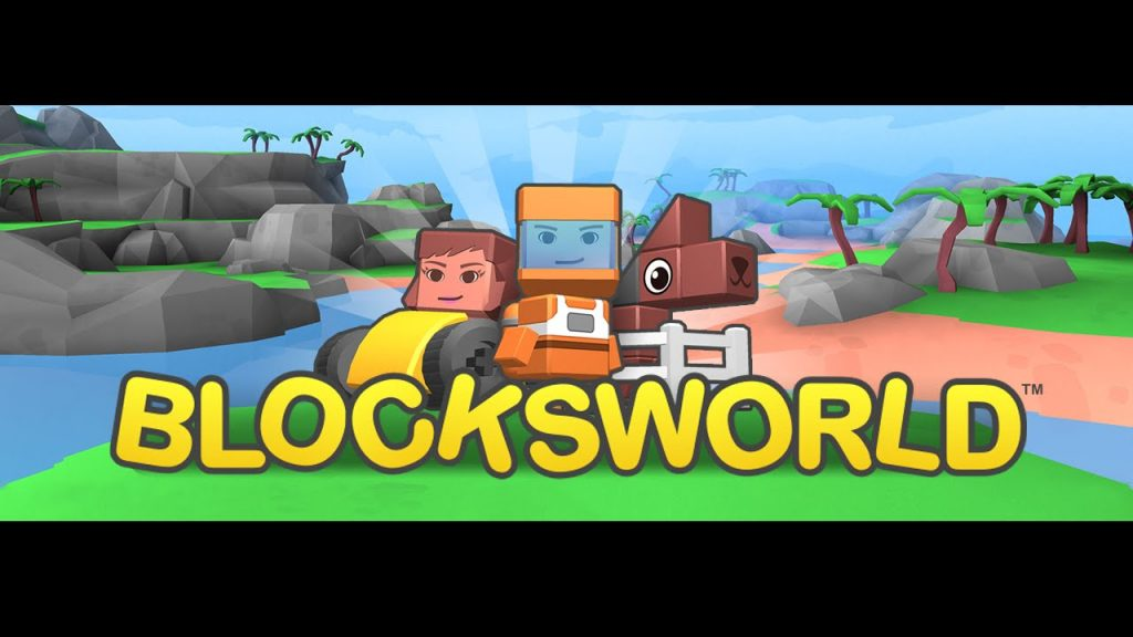 Blocksworld