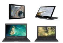 Asus Chromebook Tablet