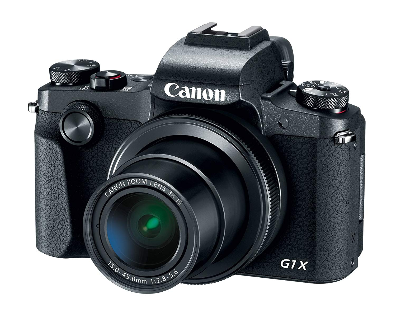 Canon Powershot G1 X III