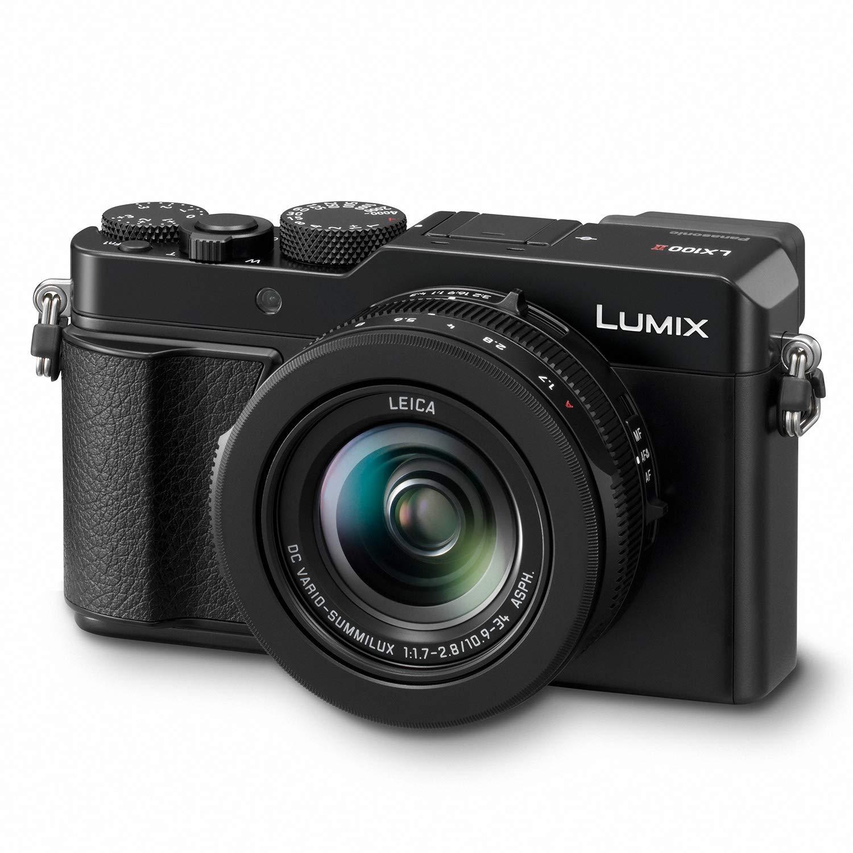 Panasonic Lumix LX 100 II